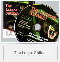 The Lethal Strike DVD