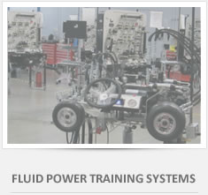 Fluid Power Simulators