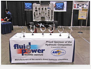 Trade Shows, Conferences, Competitions | Fluid Power